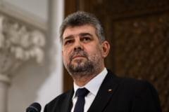Marcel Ciolacu il trimite pe Florin Citu la cartea de geografie, dupa ce ar fi confundat o localitate din Vrancea cu alta din Suceava
