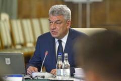 """Marcel Ciolacu susține că fostul premier Mihai Tudose nu e bețiv: """"Nu-l ajută fața, dar nu a atins alcool de 25 de ani, nu-i place"""""""