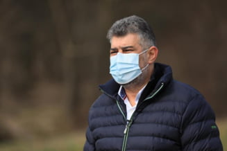 """Marcel Ciolacu sustine ca pariul lui Florin Citu cu vaccinarea s-a terminat: """"Lumea nu ii mai crede"""""""
