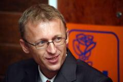 Marcel Hoara, schimbat de la conducerea Agentiei pentru Zonele Industriale