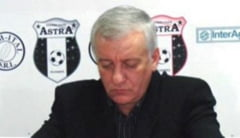 Marcel Iancu a castigat procesul cu Astra Giurgiu si trebuie repus in functie