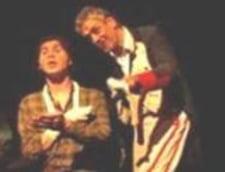 "Marcel Iures, in ""Creatorul de teatru"""