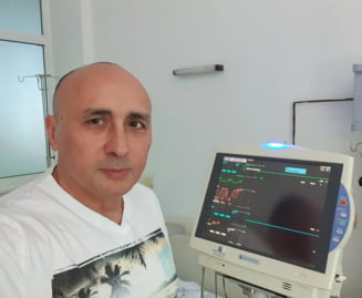 """Marcel Pavel, dupa doua teste COVID-19 pozitive: """"Nu am declarat si nu sustin faptul ca exista acest virus ordinar"""""""