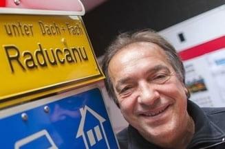Marcel Raducanu: Iata adevaratul motiv pentru care am fugit din Romania