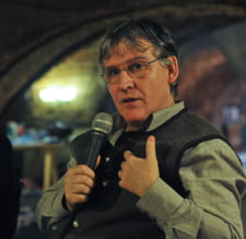 Marcel Tolcea