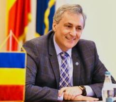 Marcel Vela și-a mai asigurat un mandat în fruntea PNL Caraş-Severin. Numărul uriaș de voturi obținute la alegerile interne
