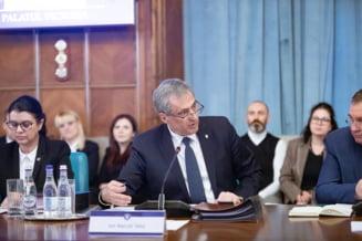 Marcel Vela: Daca PSD va boicota investirea Guvernului Citu, romanii isi vor dori alegeri anticipate
