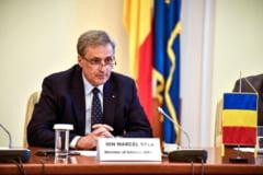 """Marcel Vela, asteptat la audieri in Comisia """"Sparanghelul"""""""
