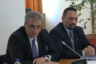 Marcel Vela, avizat negativ in comisii: Promite sa eficientizeze si sa imbunatateasca imaginea Politiei si Jandarmeriei