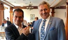 Marcel Vela, seful PNL Caras-Severin, il sustine pe Ludovic Orban pentru functia de presedinte al partidului