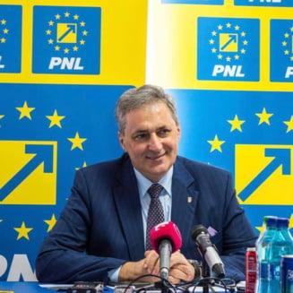 Marcel Vela anunta ca angajarile in Ministerul de Interne sunt blocate