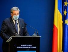 Marcel Vela spune ca studiul care a alarmat Romania nu a ajuns in CNSU. Nu luati in calcul stiri alarmiste! Sunt locuri la ATI, cine a spus ca nu sunt?