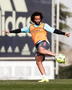 Marcelo, obligat sa fie prezent la o sectie de votare din Madrid in ziua returului cu Chelsea din Champions League. O poveste neobisnuita din fotbal