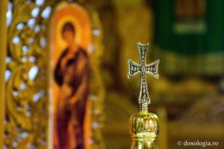 Mare sărbătoare religioasă: Înălțarea Sfintei Cruci. Ce semnificație are această zi pentru creștini