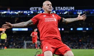 Mare surpriza! Liverpool o darama in deplasare pe Manchester City