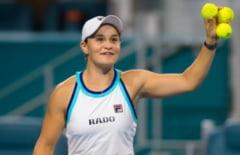Mare surpriza in circuitul WTA. Lidera mondiala, invinsa in primul meci dupa Australian Open. Era detinatoarea titlului