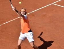 Mare surpriza in finala masculina de la Roma, Novak Djokovici a fost invins