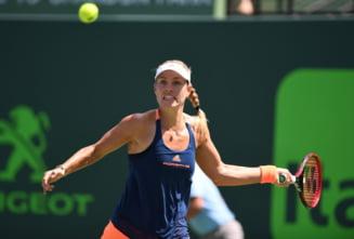 Mare surpriza in tenisul feminin: Cea mai buna jucatoare din lume a fost invinsa