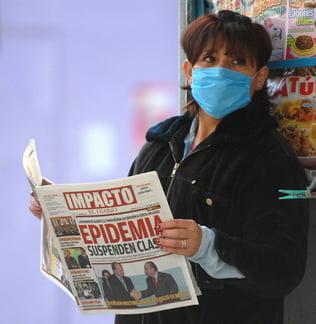 Marea Britanie: Antivirale impotriva gripei porcine, prin telefon