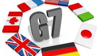 Marea Britanie, Germania, Franta, Italia, Japonia si Canada sunt gata de razboi comercial cu SUA