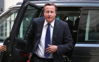 Marea Britanie: S-au folosit arme chimice in Siria, lumea nu poate sta deoparte! Rusia avertizeaza
