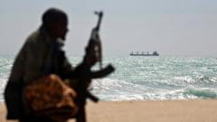 Marea Britanie, acuzata ca inarmeaza pirati somalezi