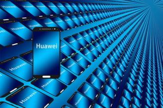 Marea Britanie, avertizata in legatura cu riscurile folosirii tehnologiei Huawei in retelele 5G: Vor fura engros secrete de stat