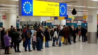 Marea Britanie, inca o incercare de a scapa de imigranti