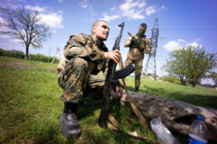 "Marea Britanie ""va fi probabil obligata"" sa inarmeze Ucraina"