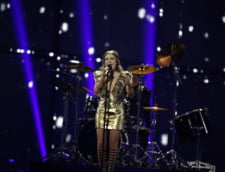 Marea Britanie Eurovision