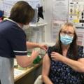 Marea Britanie a vaccinat aproximativ doua milioane de oameni impotriva coronavirusului