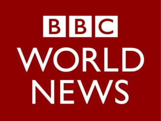 Marea Britanie avertizeaza scotienii: Ramaneti fara BBC daca va declarati independenta