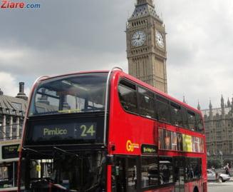 Marea Britanie divorteaza de UE. Junker e radical: Sa plece cat mai repede!