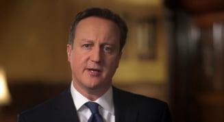 Marea Britanie e radicala: Nu va participa la niciun sistem comun de azil al UE