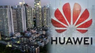 Marea Britanie interzice echipamentele Huawei de anul viitor: Reprezinta un risc la adresa securitatii nationale