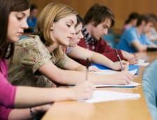 Marea Britanie nu mai da imprumuturi pentru studentii romani: Sunt suspect de multe!