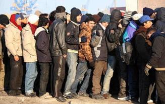 Marea Britanie pierde 4,9 milioane de lire sterline pe zi din cauza imigrantilor