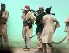 """Marea Britanie prevede """"zeci de ani"""" de conflict cu teroristii africani"""