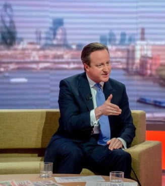 Marea Britanie primeste 20.000 de refugiati sirieni