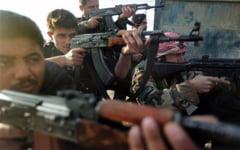 Marea Britanie recunoaste oficial Opozitia din Siria
