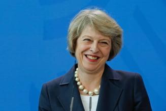 Marea Britanie refuza sa condamne deciziile lui Trump privind refugiatii: Fiecare cu treaba lui