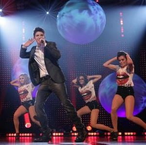 Marea Britanie s-ar putea retrage de la Eurovision