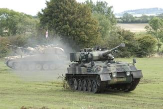 Marea Britanie se retrage din misiunile militare ale UE, potrivit unor diplomati europeni