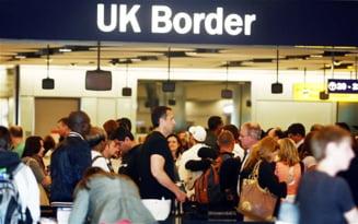 Marea Britanie va beneficia de pe urma imigrantilor romani si bulgari - studiu