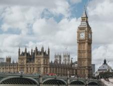 Marea Britanie va inregistra cea mai mare scadere economica din ultimii 300 de ani, anunta ministrul de Finainte