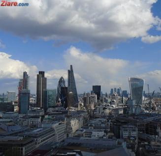 Marea Britanie vrea sa reduca impozitul pe profit pentru a-si pastra investitorii care ameninta ca pleaca in alte tari UE