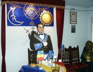 Marea Loja Nationala Masonica a Romaniei are un nou Mare Maestru