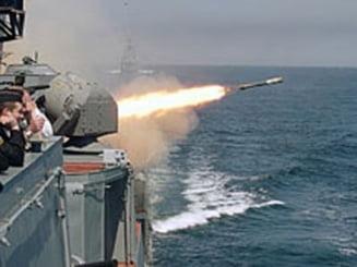 Marea Neagra, arma Rusiei intr-un eventual conflict cu NATO
