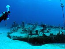 Marea Neagra are raspunsuri extrem de cautate de istorici si acum vedem in premiera ce ascunde