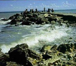 Marea Neagra va creste cu 5 metri din cauza incalzirii globale